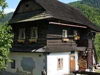 Spania Dolina en Eslovaquia