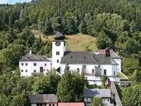 Spania Dolina na Eslováquia