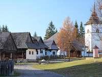 Прибилина в Словакия