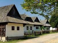 Pribylina en Eslovaquia