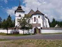 Pribylina na Eslováquia