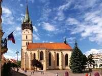 Prešov na Slovensku