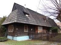 Podbiel in Slovakia