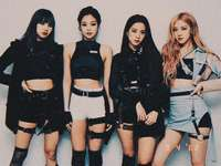 Black Pink Kill This Love