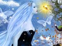 Imaginație și fantezie