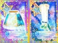 偶像 活動 卡 -Rouen Shine Stars Coord