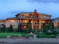 vila in Colorado
