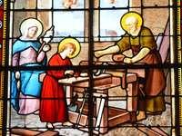 Sfântul Iosif, păzitorul Nazaretului