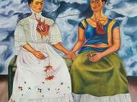 Két Frida