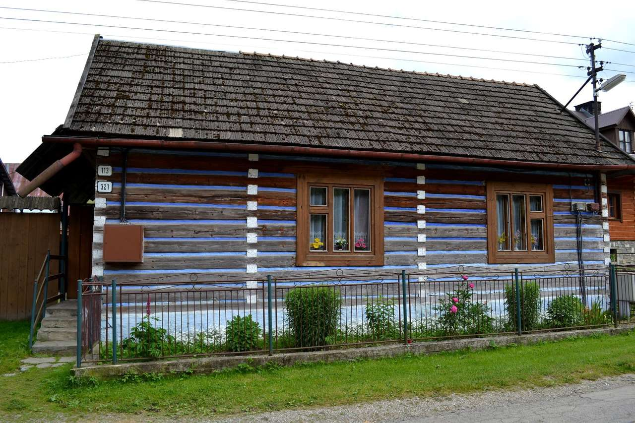 Osturna en Eslovaquia