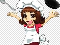 petit cuisinier