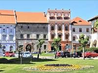Levoca na Eslováquia