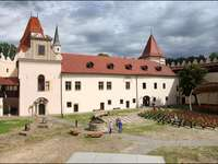 Kezmarok in Slowakije