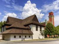 Кезмарок в Словакия