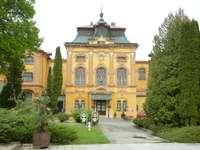 Bardejovske Kupele in der Slowakei