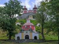 Banska Stiavnica în Slovacia
