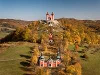 Bańska Szczawnica na Słowacji