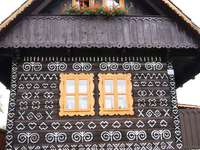 Cicmany в Словакия