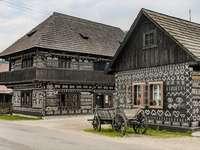 Cicmany en Eslovaquia