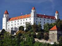 Bratislava în Slovacia