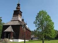 Lubovna na Słowacji
