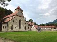 Cerveny в Словакия