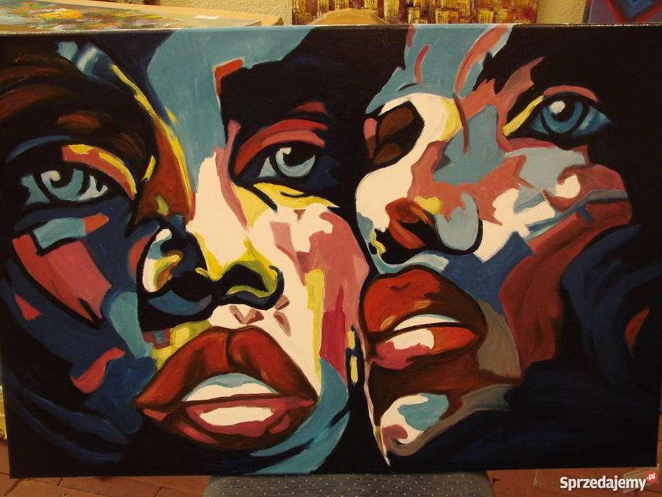 σύγχρονη τέχνη - Μ (12×9)