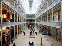 Edinburghské národní muzeum