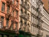 Tribeca - NY
