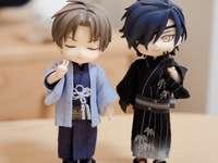 Хасебе и Мицутада