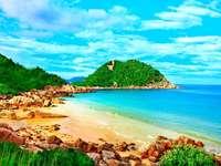 крайбрежие