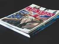 Το περιοδικό The Week