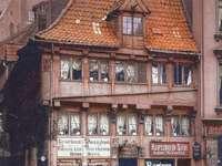Къща на миналото