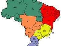 Бразилия е