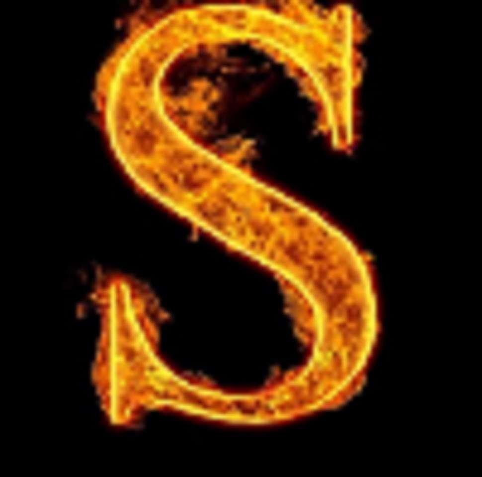 SpinnerRealYT - az S jel a kedvenc jelem (20×20)