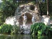 Arboretum w Trstenie