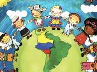 Diversidad En Colombia