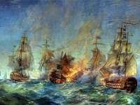 imagen batalla naval