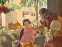 Ábrahám és Sára
