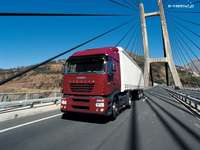 Red Iveco