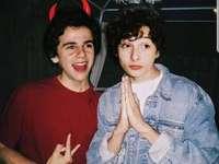 Finn és Jack