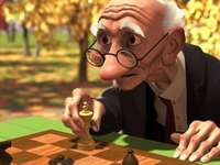 Short Chess Disney