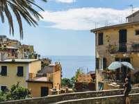 Riomaggiore - Itália