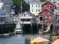 Boothbay Harbor - Main