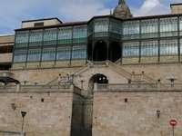 LIS SALAMANCA HOUSE