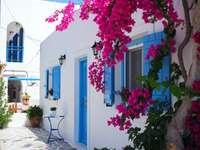 Αντίπαρος - Ελλάδα