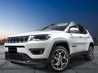 Jeep Compass компактният SUV