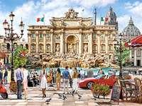 <<Rome>>