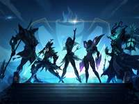 League of Legends - Clash