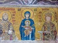 Byzantské umění